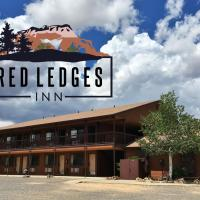 Americas Best Value Inn & Suites Red Ledges Inn