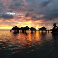 椰子海灘俱樂部度假酒店&Spa