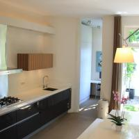 Exclusive Amsterdam City Center / 2 levels / garden