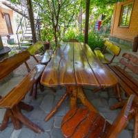 Kalinki Guest House