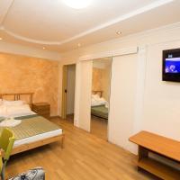 Apartamenty Kastan 5