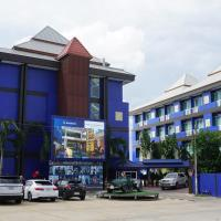 Best Western Royal Buriram