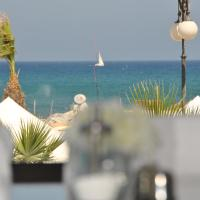 Les Palmiers Beach Boutique Hotel