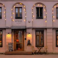 Hygge Cafe & Hotel