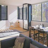 Quintessential modern home at Sydney Olympic Park