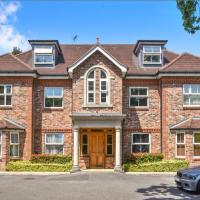 Luxury 2 Bedroom Apartment in Northwood