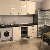 Perla Apartment 408