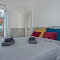 Appartement Championnet - Paris