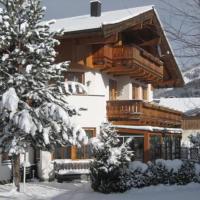 Hotel Landhaus Zell am See