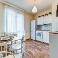 Apartment on Dunaysky