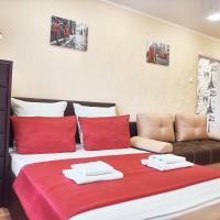 Apartments 5 zvezd on Lenina