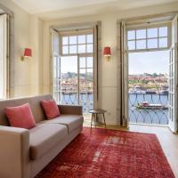 Oporto Home - River Front