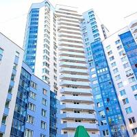 Apartamenty Moskva