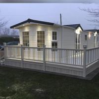 Harfleet Lodge