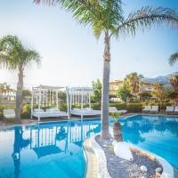 Parthenis Hotel & Suites