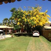 Casa de Praia em Itacimirim