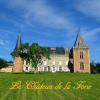 chateau de la forie