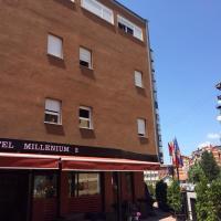 HOTEL MILLENIUM2