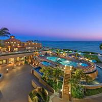The Cliffs Hotel and Spa