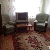 Квартира на Губкина