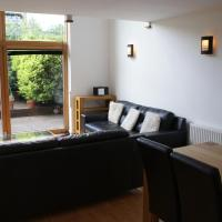 Shortletting by Centro Apartments Campbell Park MK - No.17