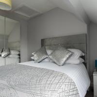 Seafront Attic Apartment