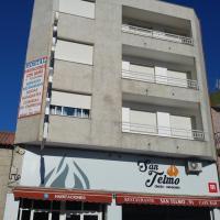 Hostal San Telmo