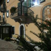 Casa Mezzavalle