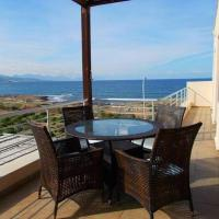 Sea Terra Bay Penthouse Tatlisu