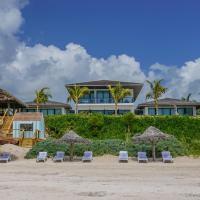 La Palmeraie Private Island Villa