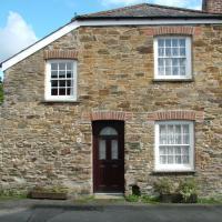 Geranium Cottage, Lostwithiel
