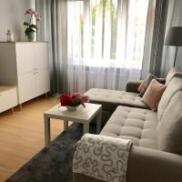 Apartament Mamry
