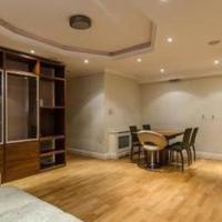 Mary Abbots Apartments