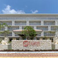 沖繩北谷拉根特酒店/ 酒店和旅舍