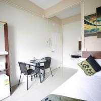 Khaosan Green House Hotel
