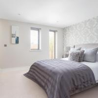 Executive Room With Private Living Area & Ensuite