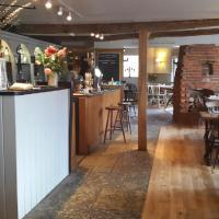 The Inn at Cranborne