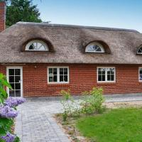 Three-Bedroom Holiday home in Bedsted Thy 1