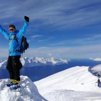 Lyngen Arctic View