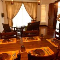 City Square Serviced Apartments