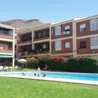 Apartamento Los Faisanes