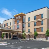 Hampton Inn & Suites Reno/Sparks