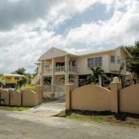 SIMA VILLA: A Home Away From Home!