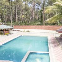 Cottage with a pool in Kodagu, by GuestHouser 48086