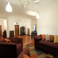 Barnes Residencies