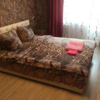 Апартаменты на Проспекте Суворова 87