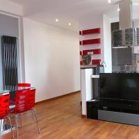 Gasparri Flexyrent Apartment