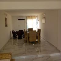 Apartment Amaffrah