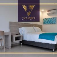 VVC Hotel's
