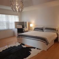 Master Luxury Room